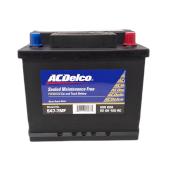 Batería ACDELCO S47-7MF