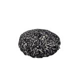 Bonete de lana para pulido - blanca Malco 890146