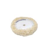 Borla blanca de pulido Malco 810051
