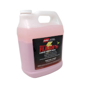 Cherry flash liquid paste wax / cera liquida -1gl. Malco 124801