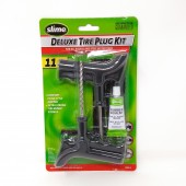 Deluxe tire plug kit S2040-A