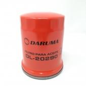 DARUMA Filtro de aceite DL-20290
