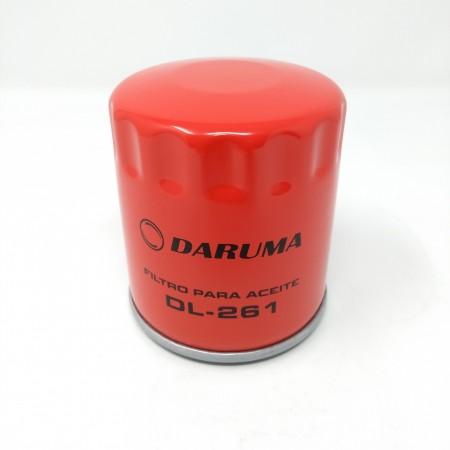 DARUMA Filtro de aceite DL-261
