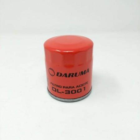 DARUMA Filtro de aceite DL-3001
