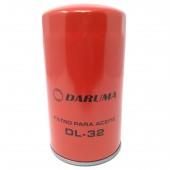 DARUMA Filtro de aceite DL-32
