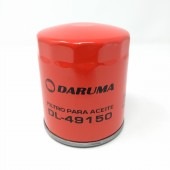 DARUMA Filtro de aceite DL-49150