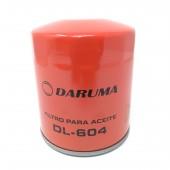 DARUMA Filtro de aceite DL-604