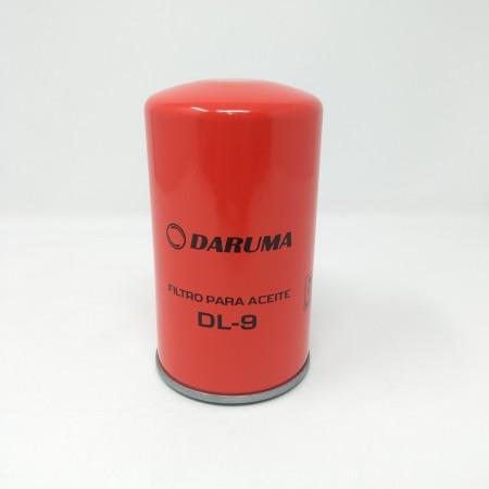 DARUMA Filtro de aceite DL-9
