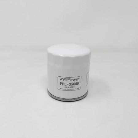FILPOWER Filtro de aceite FPL-3506K