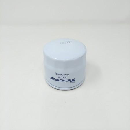 Filtro de aceite Tecfil PSL78