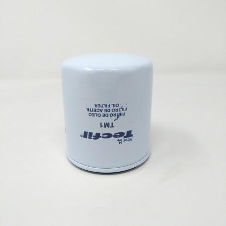 Filtro de aceite Tecfil TM1