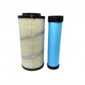 SUREFILTER Filtro de aire set SFA5182SET