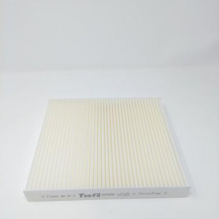 Filtro de cabina Tecfil ACP206