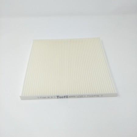 Filtro de cabina Tecfil ACP972