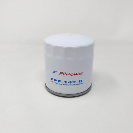 Filtro de petroleo Filpower FPF-147B