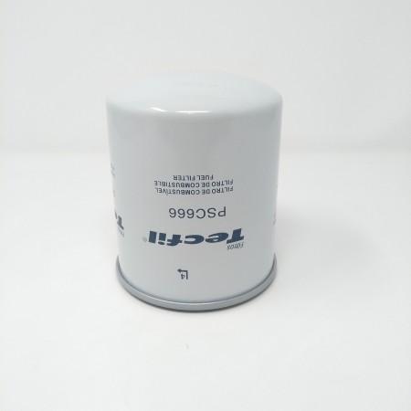 Filtro de petroleo Tecfil PSC666