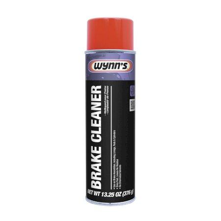 Limpiador spray para partes y frenos caja x 12 und. Wynn's 62903