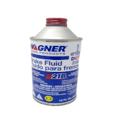 Liquido de freno 12 onz. dot3 caja x 24 und. FC113640
