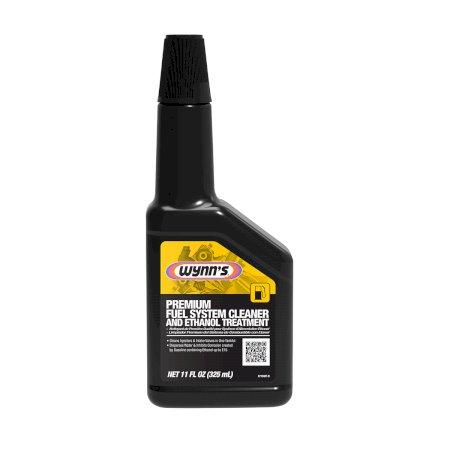 Premium fuel system cleaner Wynn's 67104B