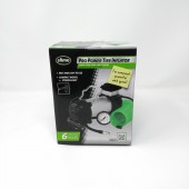 Pro power tire inflator - 6 minutos S40030