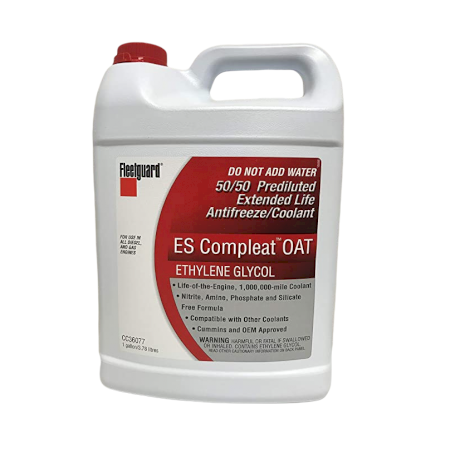 Refrigerante compleat oat 50/50 - 1gl. CC36077