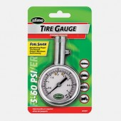Tire gauge 5-60 psi S24030